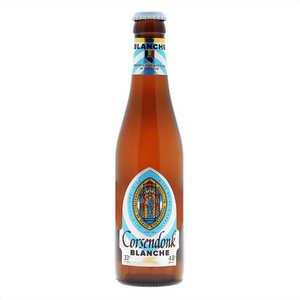 Van Steenberge - Corsendonk white beer - 4,8%