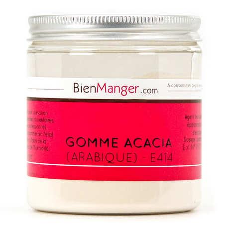 BienManger aromes&colorants - Gum arabic - 100% natural acacia gum