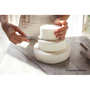 Silikomart - Moules pour gâteau à étage - Wonder cake