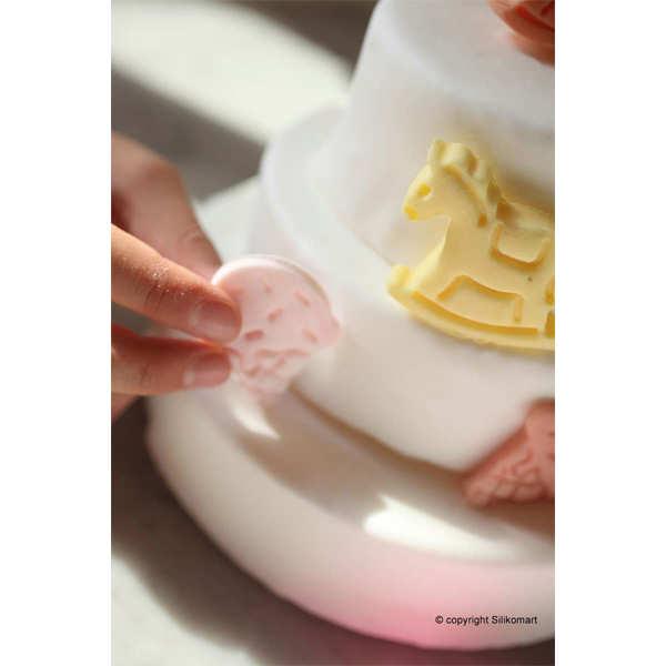 Wonder Cake Mould