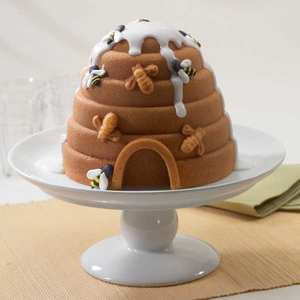Nordic Ware - Beehive mould by Nordic Ware