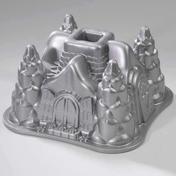 Fairytale Cottage mould by Nordic Ware