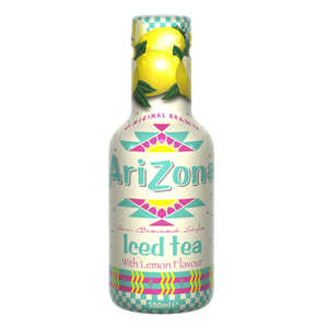 Arizona Iced Tea - Arizona Iced Tea with Lemon