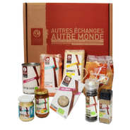 Artisans du monde - Around The World Kitchen Organic Food Fair