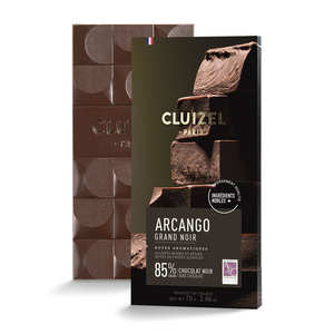 Michel Cluizel - Dark Chocolate 85% by Michel Cluizel