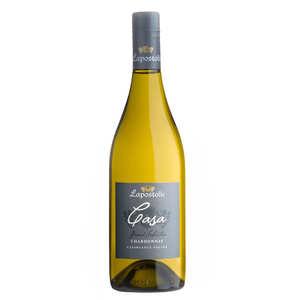 Casa Lapostolle - Lapostolle - Casa - White Chardonnay from Chile - 14%