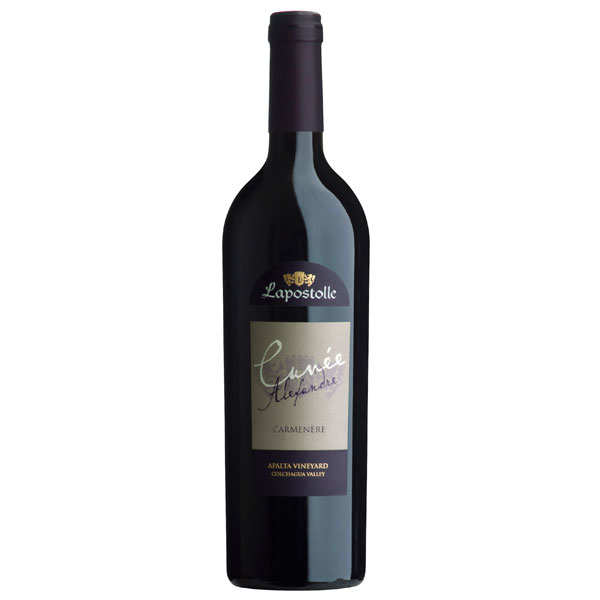 Lapostolle - Cuvée Alexandre - Carmenere Red Wine (Chile)