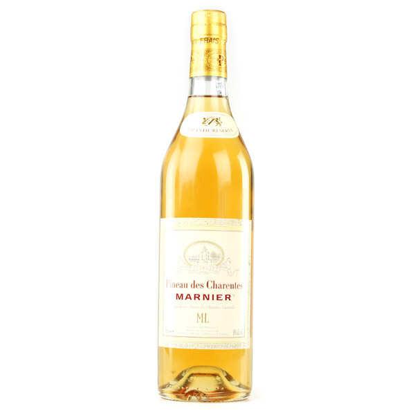 Pineau des Charentes Marnier - 18%