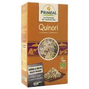 Priméal - Quinori Bio (mélange de riz et quinoa)