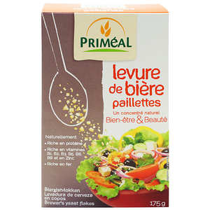 Priméal - Brewer's yeast flakes