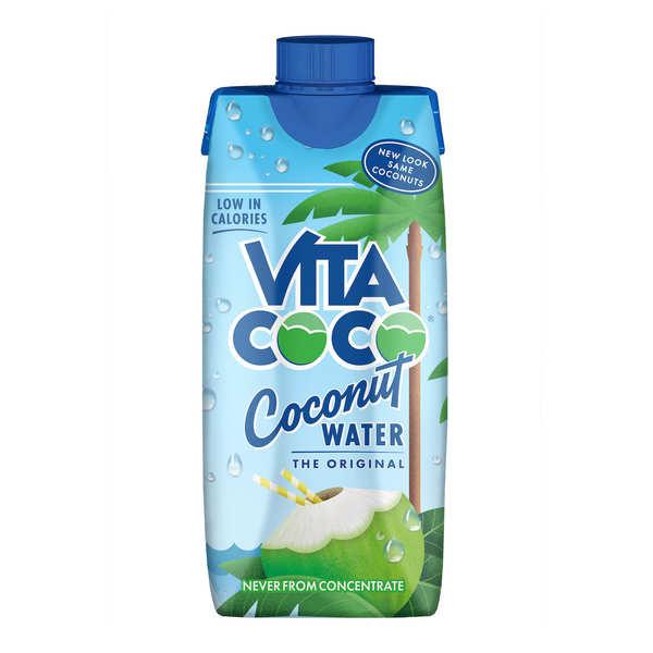 Vita coco - 100% pure eau de coco