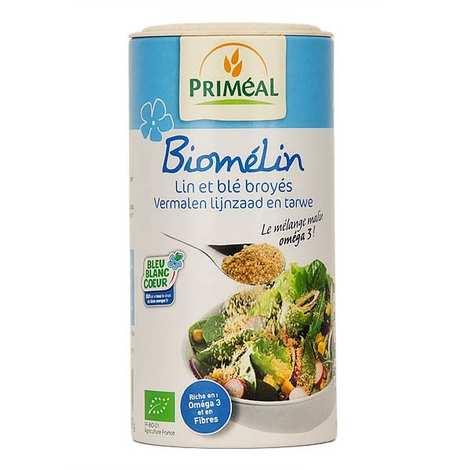 Priméal - Biomélin - Mélange riche en oméga 3 Bio