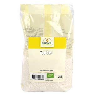 Priméal - Organic Tapioca