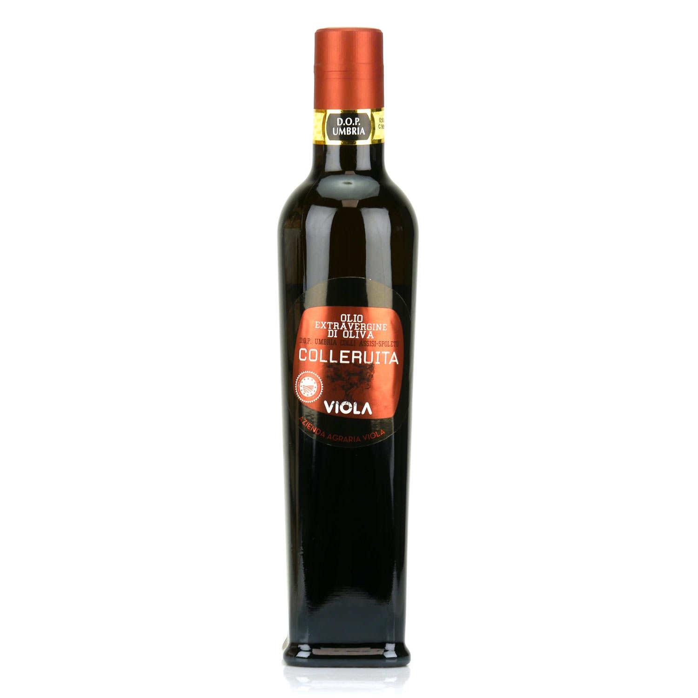 """Extra Virgin Olive Oil - Viola Umbria """"ColleruitA"""""""