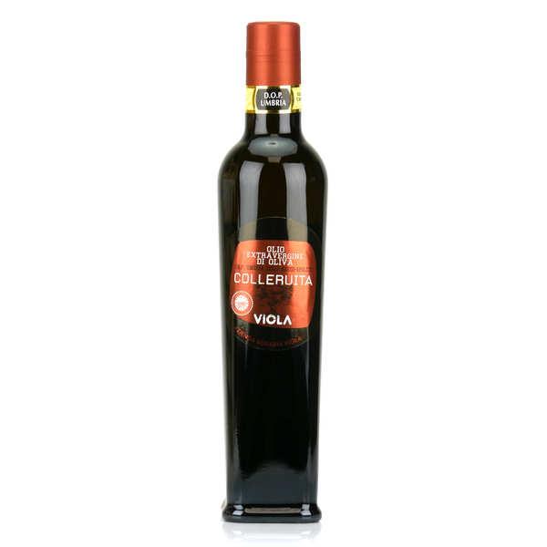 """Huile d'olive extra vierge - Viola Umbria """"ColleruitA"""""""