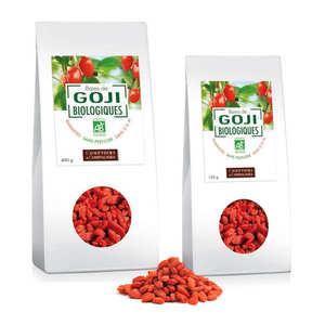 Comptoirs et Compagnies - Organic Goji Berries
