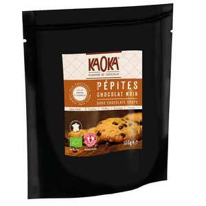Kaoka - Organic Dark Chocolate Chips
