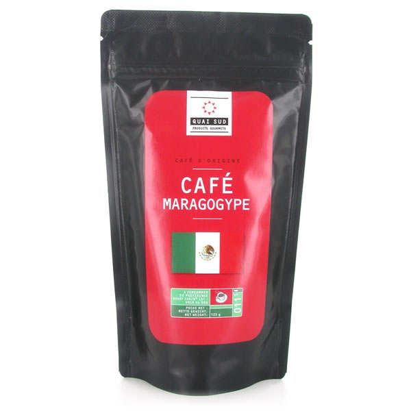 Mexican Maragogype Coffee