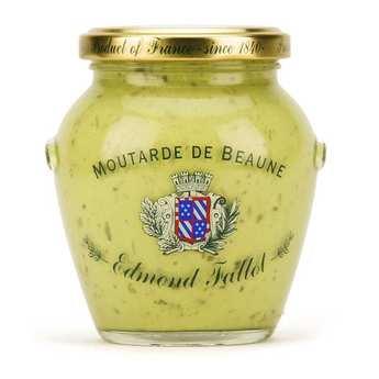 Fallot - Moutarde de Beaune verte à l'estragon