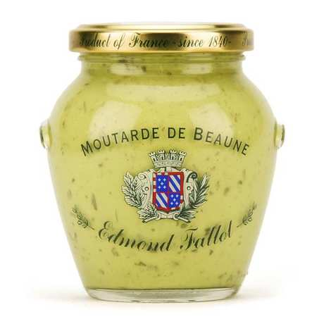 Fallot - Tarragon Dijon mustard