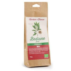 Cook - Herbier de France - Organic Star Anise