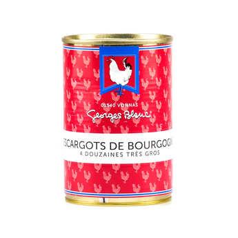 Georges Blanc - Escargots de bourgogne
