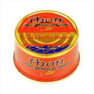 Conserverie La Belle Iloise - White tuna in brine