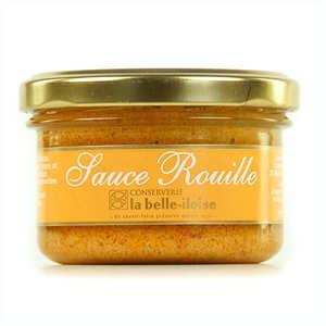 Conserverie La Belle Iloise - Rouille Sauce 80g